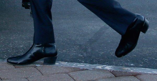 Rubio Boots